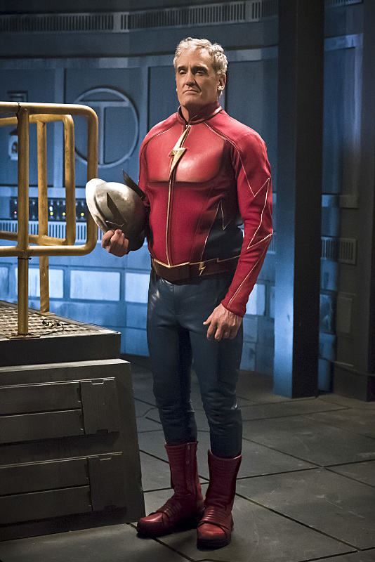 Jay Garrick (Arrowverse: Earth-3)