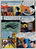 The Joker's origin