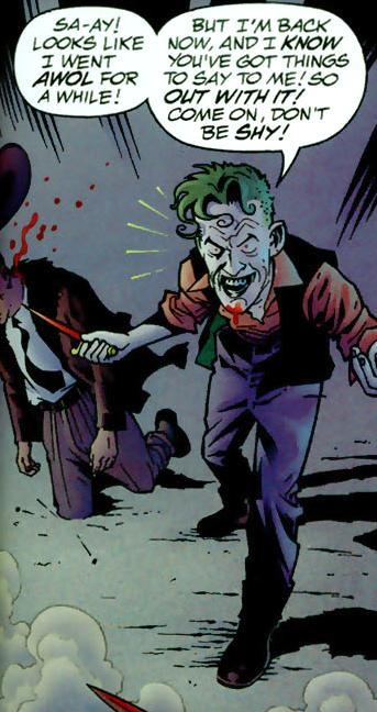 Jack the Grin (Earth-40)