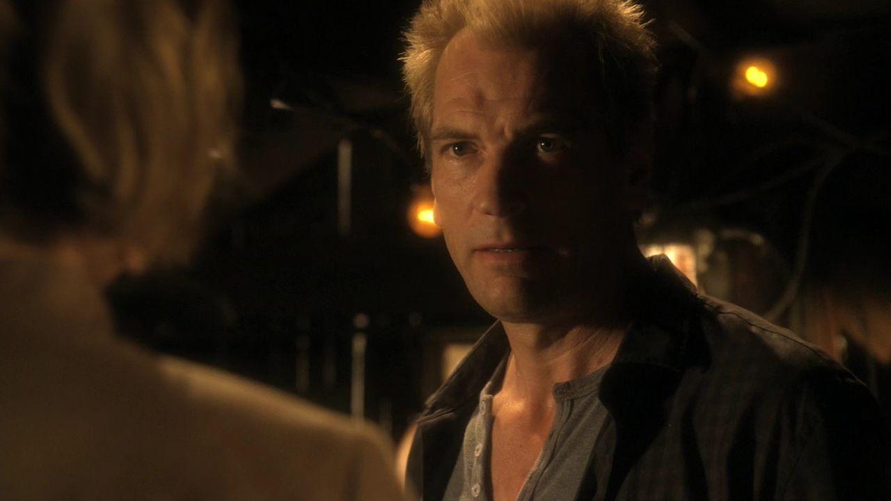 Jor-El clone (Smallville)