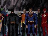 Justice League (Earth-16)