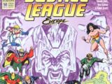 Justice League Europe Vol 1 50