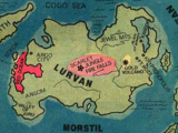 Lurvan