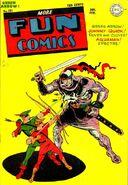 More Fun Comics 101
