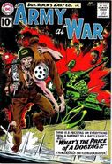 Our Army at War Vol 1 111