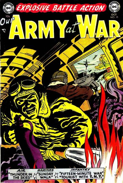 Our Army at War Vol 1 15