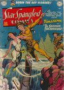 Star-Spangled Comics 99