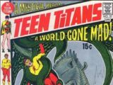 Teen Titans Vol 1 32
