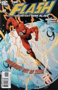 The Flash The Fastest Man Alive Vol 1 12