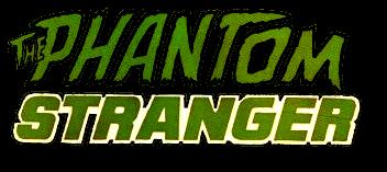 The Phantom Stranger Vol 2
