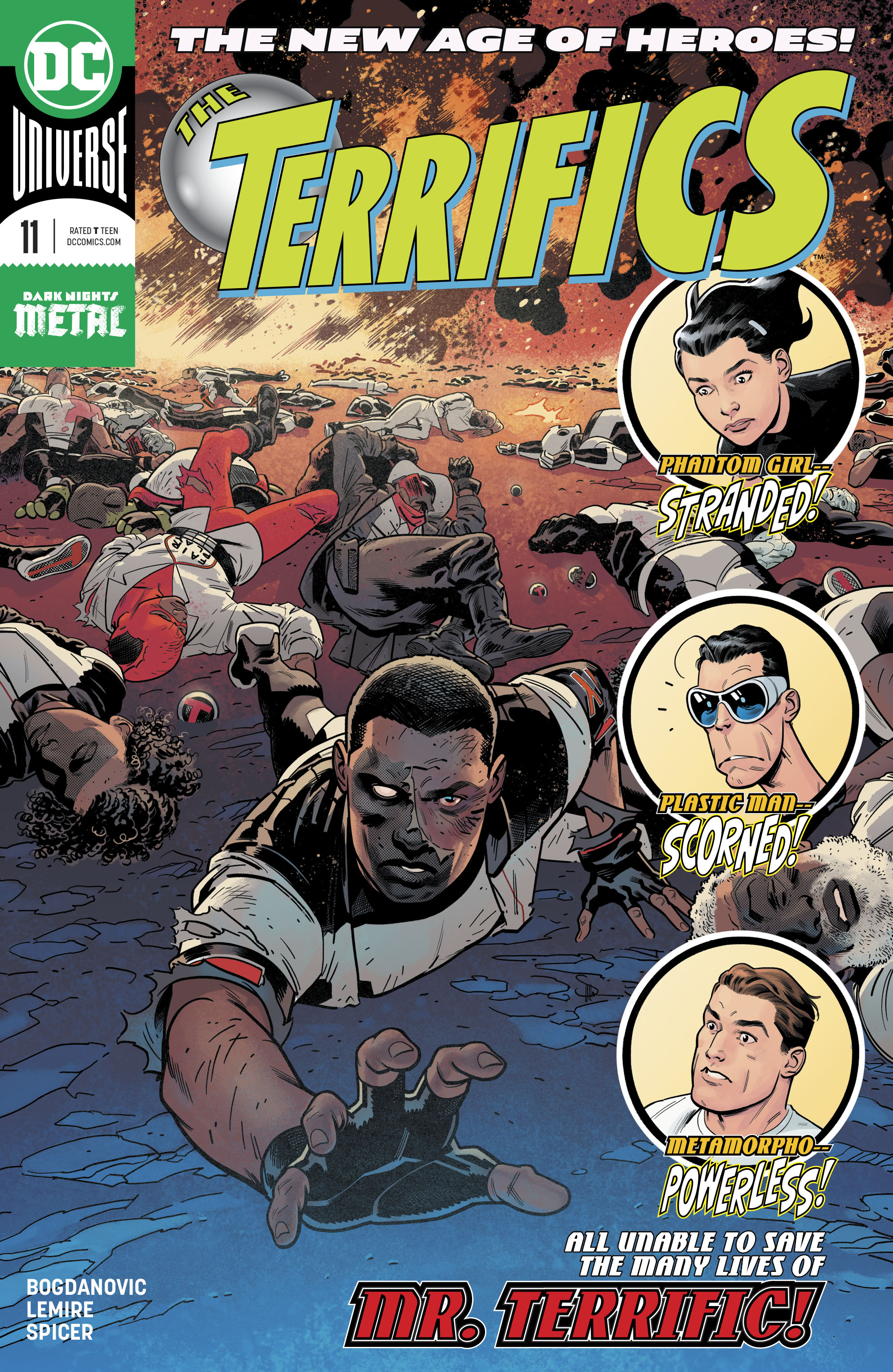The Terrifics Vol 1 11