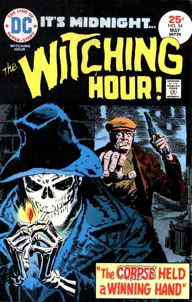 The Witching Hour Vol 1 54