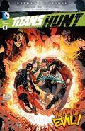 Titans Hunt Vol 1 6