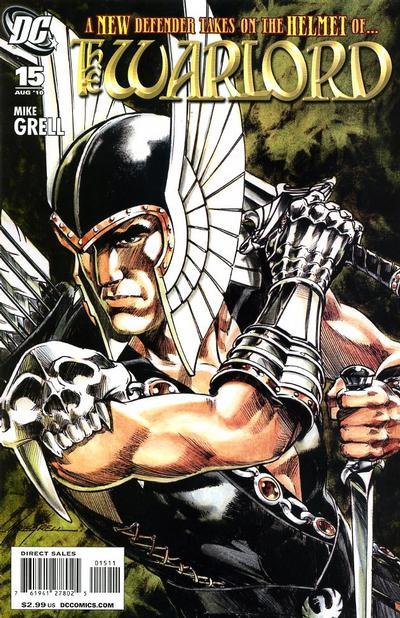 Warlord Vol 4 15