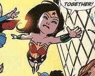 Wonder Woman (Li'l Leaguers) 001