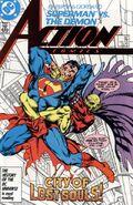 Action Comics Vol 1 587
