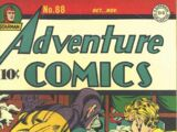 Adventure Comics Vol 1 88