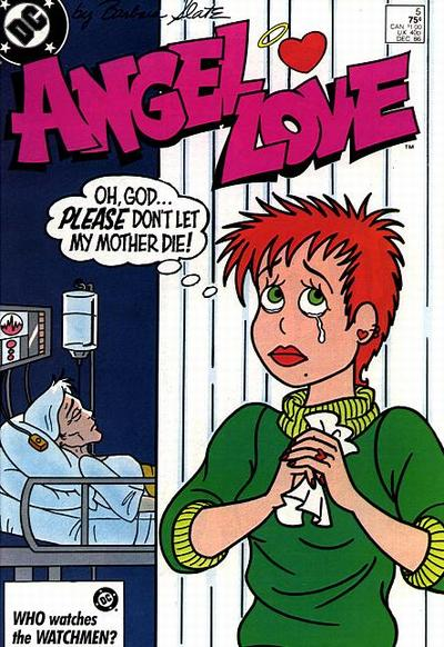 Angel Love Vol 1 5