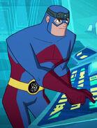 Atom Justice League Action 0001