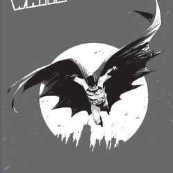 Batman: Black and White Vol 2 5