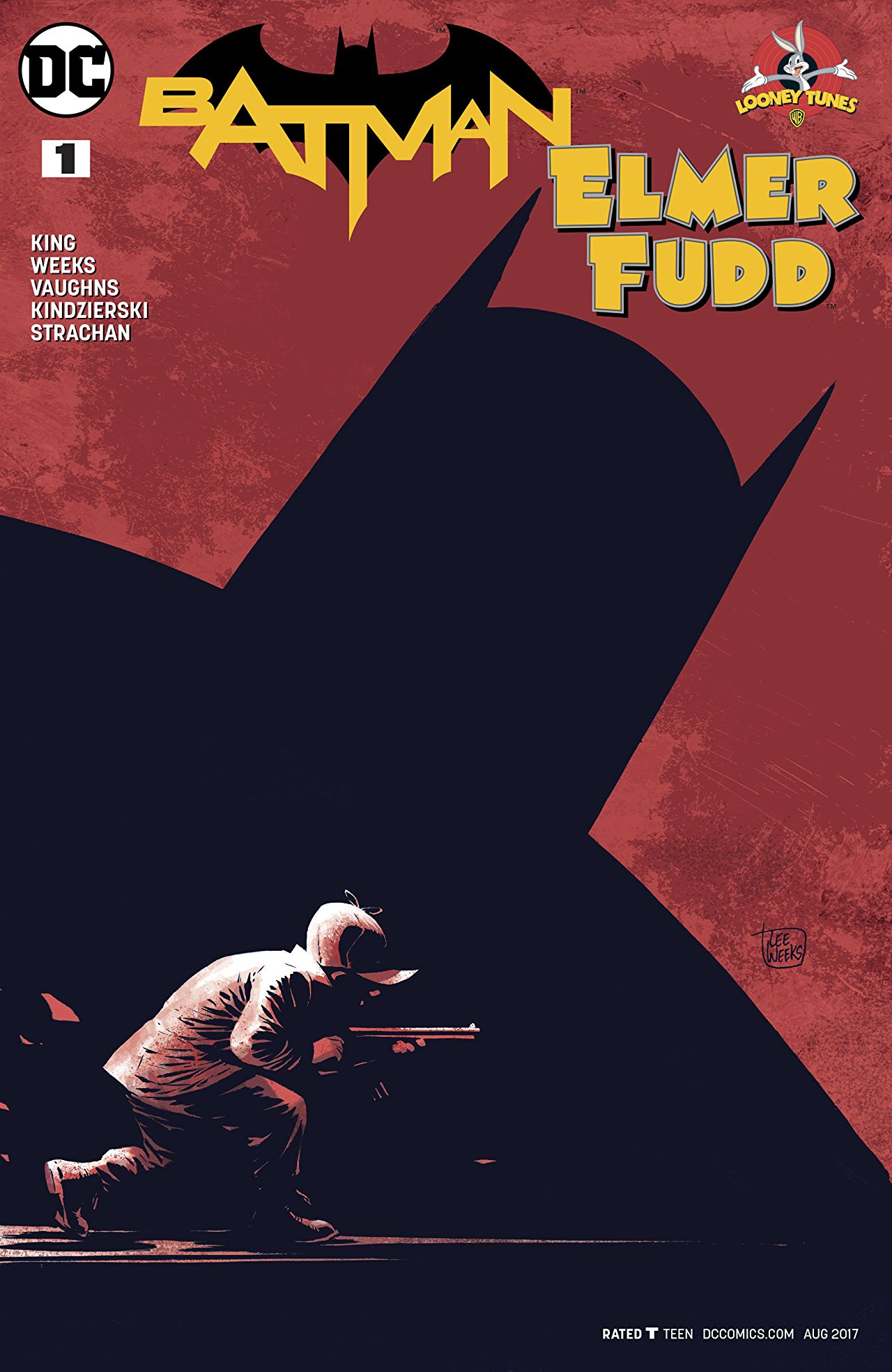 Batman/Elmer Fudd Special Vol 1 1