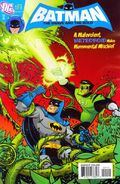 Batman The Brave and The Bold Vol 1 21