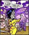 Bizarro Lois Lane DC Super Friends 001