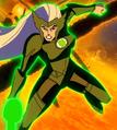 Boodikka Emerald Knights 001