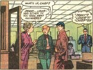 Daily Planet Turnabout Trap 001
