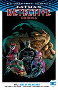 Detective Comics Rise of the Batmen (Collected)
