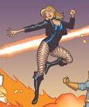 Dinah Laurel Lance Dark Multiverse War of the Gods 001