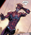 Flash Wallace West Prime Earth 0011
