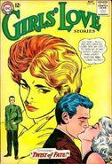 Girls' Love Stories Vol 1 103