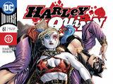 Harley Quinn Vol 3 61