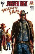 Jonah Hex Yosemite Sam Special Vol 1 1