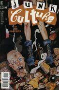 Junk Culture Vol 1 2