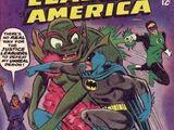 Justice League of America Vol 1 49
