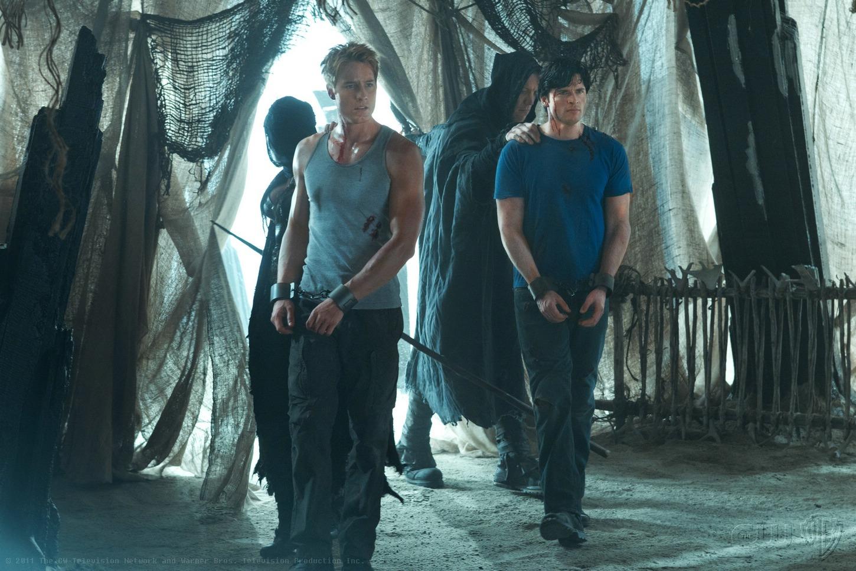 Smallville (TV Series) Episode: Dominion