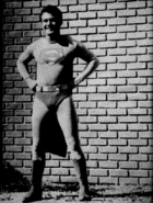 Kal-El The Adventures of Superboy 1961 Pilot 0001