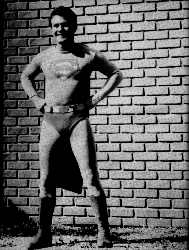 Kal-El (The Adventures of Superboy 1961 Pilot)