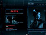 Lady Shiva Arkham Origins 0003