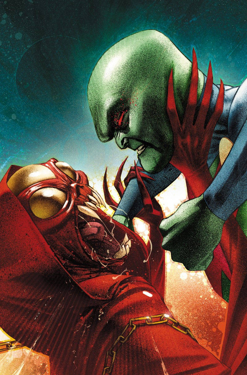 Martian Manhunter Vol 5 11 Textless Variant.jpg