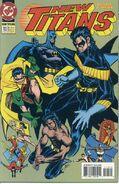 New Teen Titans Vol 2 113