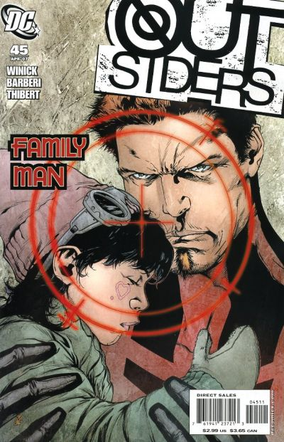 Outsiders Vol 3 45