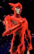 Razer (Green Lantern Animated Series)