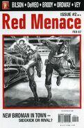 Red Menace Vol 1 2