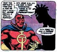 Red Tornado Super Friends 001
