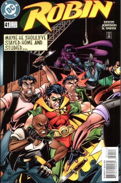 Robin Vol 2 41