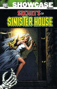 Showcase Presents Secrets of Sinister House Collected