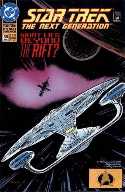 Star Trek: The Next Generation Vol 2 30